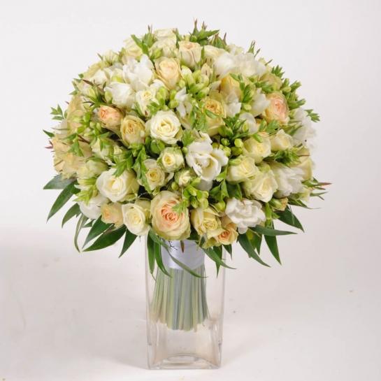 Bride's bouquet №46