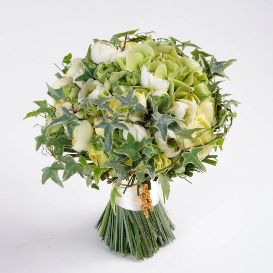 Букет невесты №12