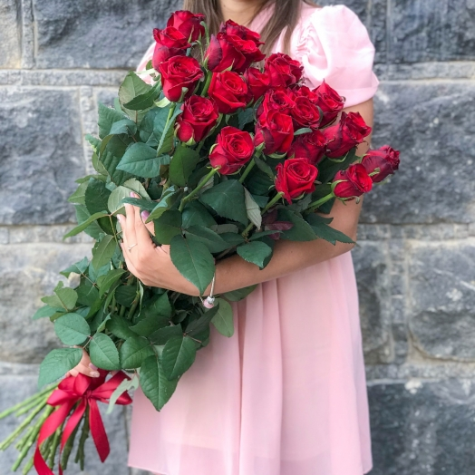 Promotion on Jumilia and Grand Prix roses