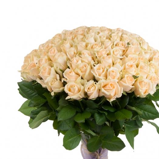 Price of the week: El Toro roses by price 10 UAH, Avalanche and Peach Avalanche roses by price 12 UAH