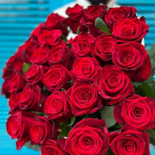 Акция на розы Гран При c 8 до 14 июня