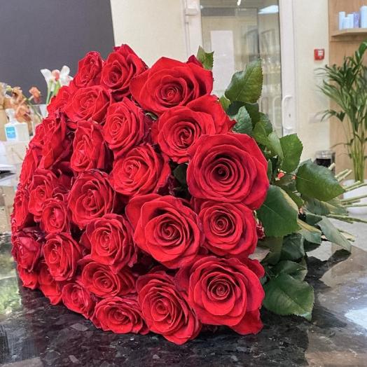 Знижка від -10 до -15% на троянди власного виробництва