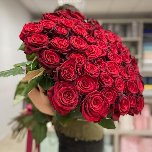 Знижка -20% на троянди власного виробництва
