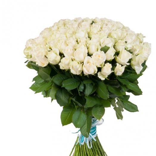 51 роза Аваланч/Пич Аваланч от 579 грн.