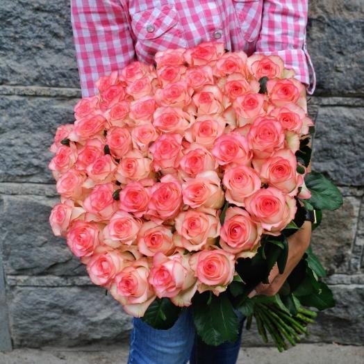 Акція на троянди Джумілія і Гран Прі